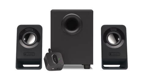 Speaker Z213 desire this logitech multimedia speakers z213