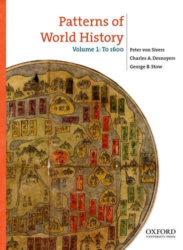 pattern of world history george b stow author profile news books and speaking