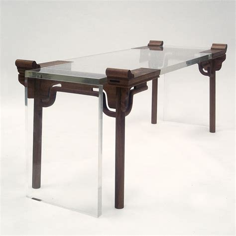 Shao Fan Contemporary Chinese Furniture Modern Asian Furniture