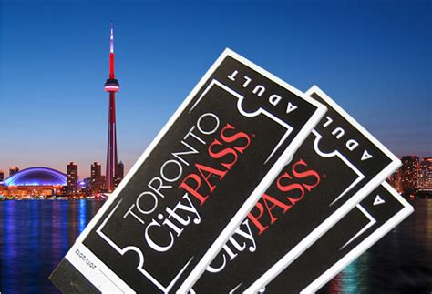 saw this today in toronto toronto citypass attractions tourism toronto fr