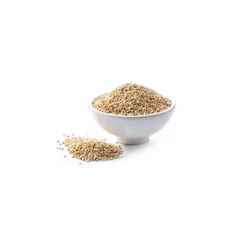 quinoa protein organic