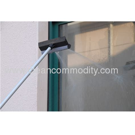 City Color Brush Cleaning Sponge T 0001 water flow through window cleaning brush window brush from