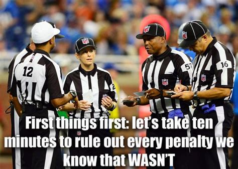 Best Nfl Memes - 20 best nfl replacement ref memes to make you lolz