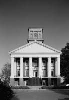 Meriwether County Tag Office by Landmarkhunter Built During 1830s Page 9