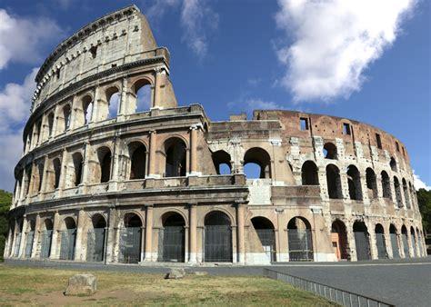Coliseu, um passeio pela história | Blog de Viagem e