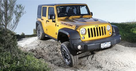 Jeep Brands Jeep Wrangler Rubicon X Brand S Most Capable Model