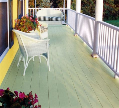 porch floor paint ideas little piece of me