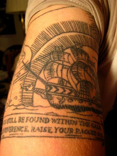 thrice tattoo 64 best thrice things nautical tats images on