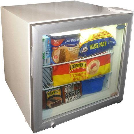Jual Freezer Mini Kaskus Mini Glass Door Bar Freezer 50litre Freezer Great For Home Or Busy Cafe