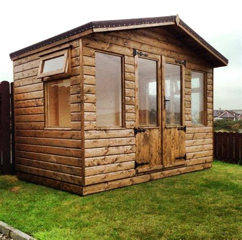 wooden sheds play summer houses armagh trailers
