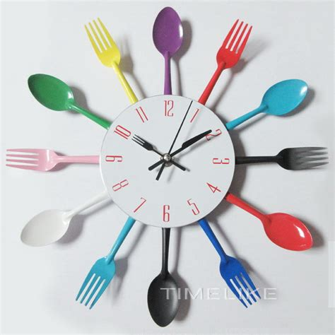 decorative kitchen wall clocks buy wholesale decorative kitchen wall clocks from