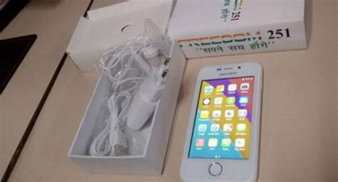 Hp Bell Freedom 251 look freedom 251 booking site crashes protests reported in noida other controversies