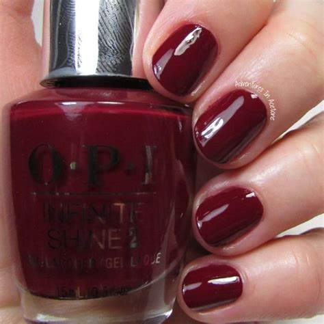 swatch saturday opi infinite shine iconic collection