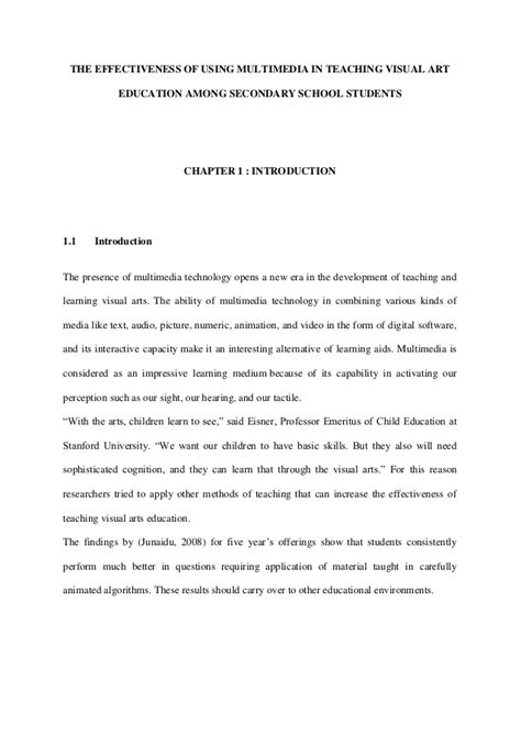 sample of significance of study in research paper research proposal