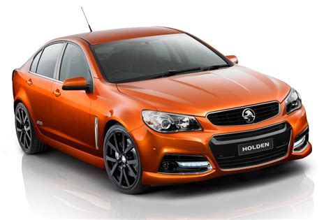 holden vf loading images