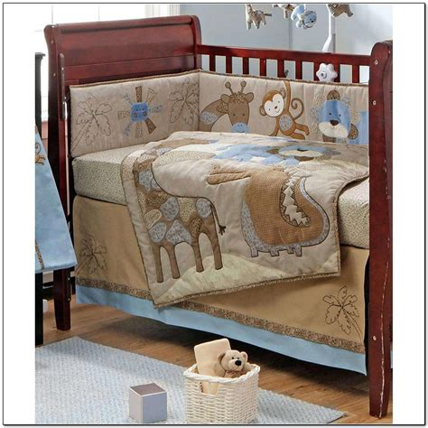 mini crib bedding sets for boys page home