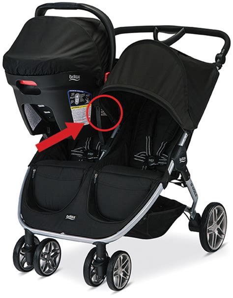 car seat stroller frame canada britax recalls stroller systems in canada after car seats
