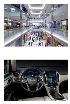 Cadillac Gift Card - enter to win a 2014 cadillac srx a 50 000 visa gift card plus a trip to mall of