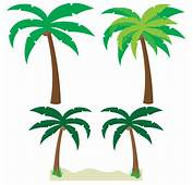 Free Illustration Palm Trees Tree Vector