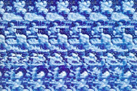 imágenes ocultas en 3d images como ver estereogramas estereogramas