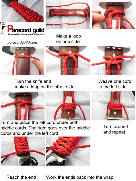 paracord knife handle wraps the complete guide from tactical to asian styles books i finally found a knife wrap that i really like outside