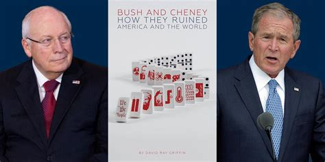bush and cheney how they america and the world books bush and cheney how they america and the world