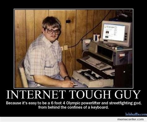 Tough Guy Memes - internet tough guy memes image memes at relatably com