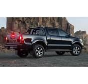2014 Toyota HiLux Black Edition