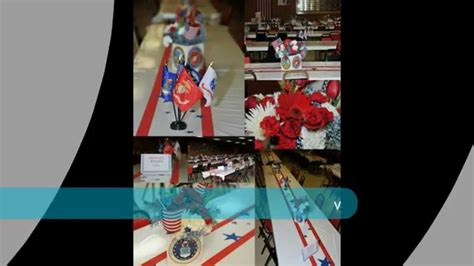 Veterans Day Decoration Ideas by Beautiful Decorations For Veterans Day