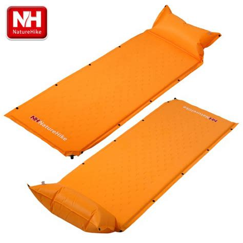 Lightweight Air Mattress by 2015 New Nh Single Person Automatic Sleeping