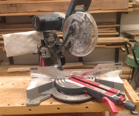 Harga Miter Saw Modern 10 by The New Bosch Cm10gd 10 Quot Dual Bevel Glide Miter Saw