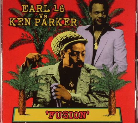 ken parker 01 largo earl 16 vs ken parker fusion vinyl at juno records