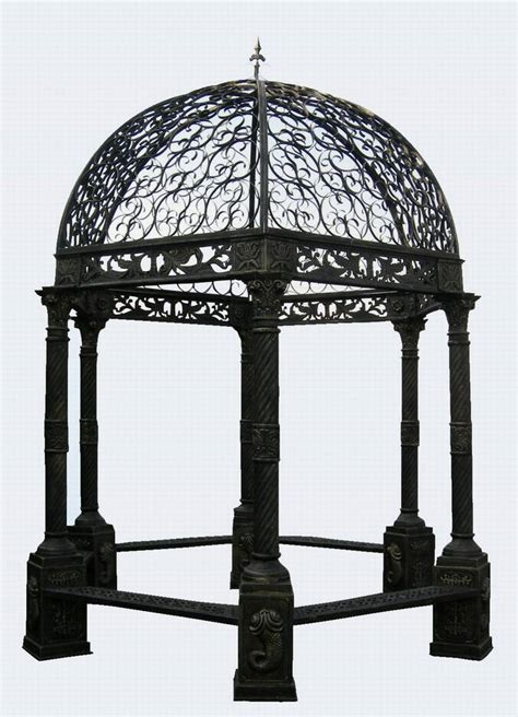 cast iron gazebo tianjin shirun international trade co