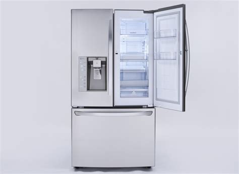lg door refrigerator reviews consumer reports lg lfxs32766s refrigerator consumer reports
