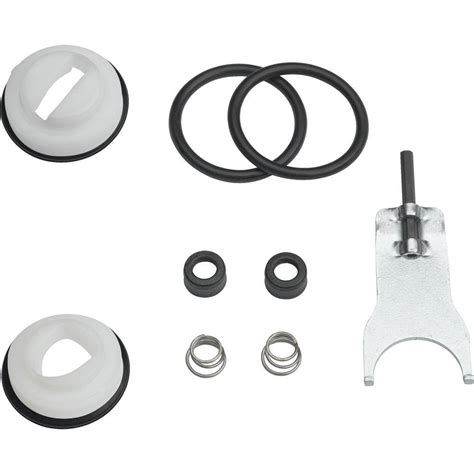 delta kitchen faucet repair kit delta repair kit for faucets rp3614 the home depot