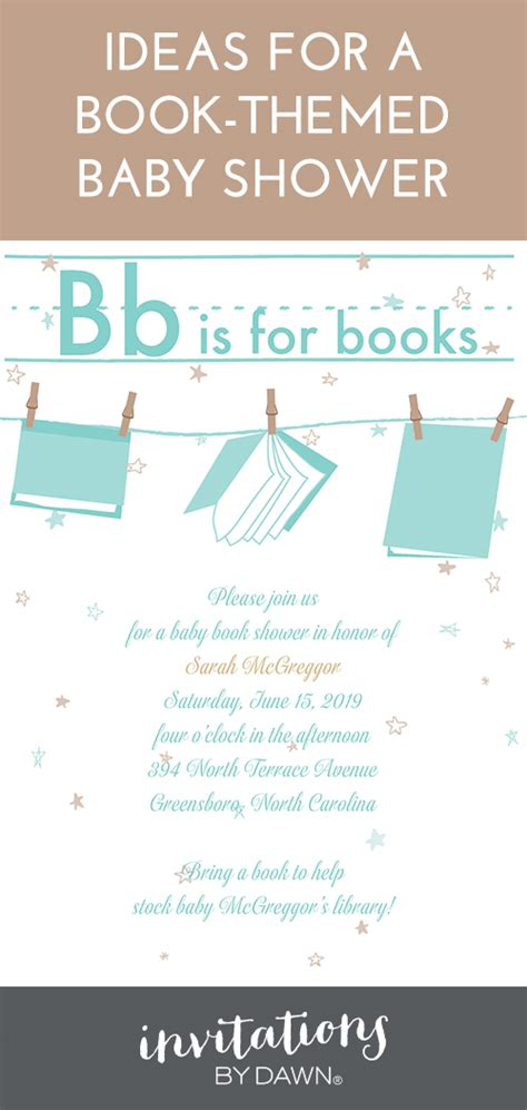 Books To Give At Baby Shower by Baby Shower Theme Hooked On Books