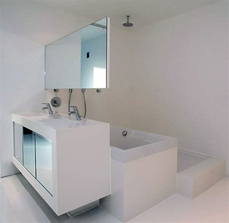 compact design clever compact bathroom design by 123dv