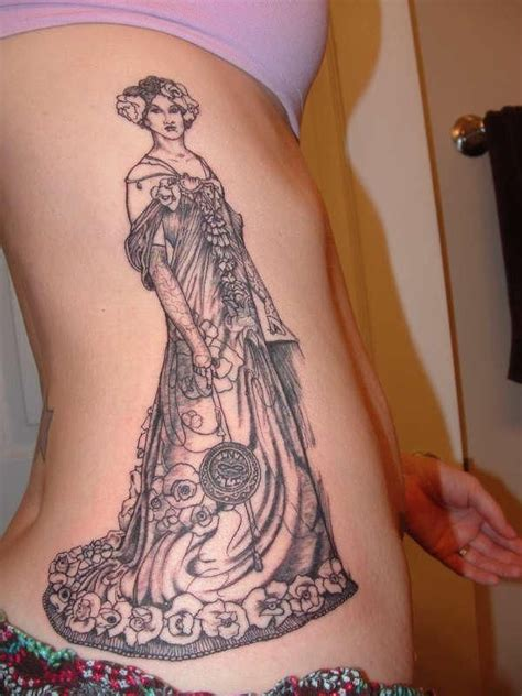 womens side tattoo designs 17 best ideas about side tattoos for on