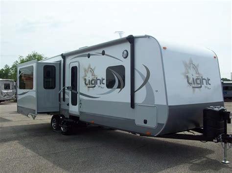 open range light travel trailer 2014 open range light 274rls travel trailer