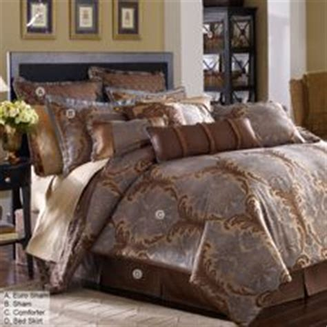 Bronze Comforter by 1000 Images About Bedding Comforter Sets On