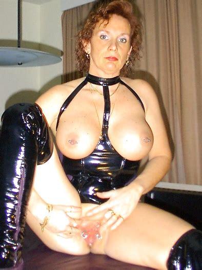 Sexslave Kin Wife Slave Big Silicone Boobs Pierced
