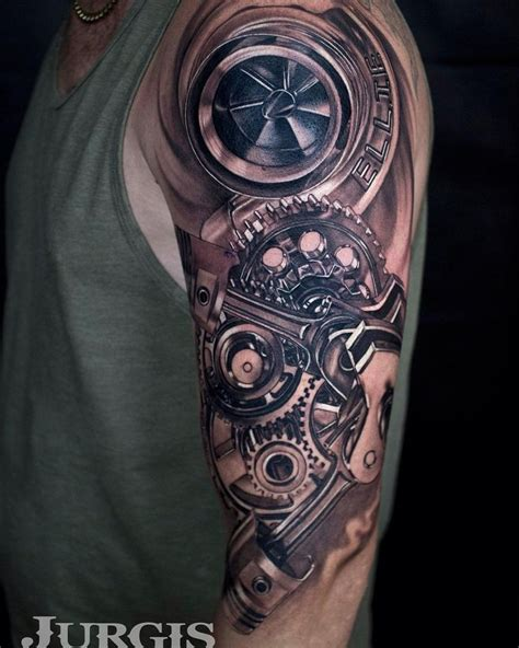 biomechanical tattoo engine 317 best images about the royal chops on pinterest lion
