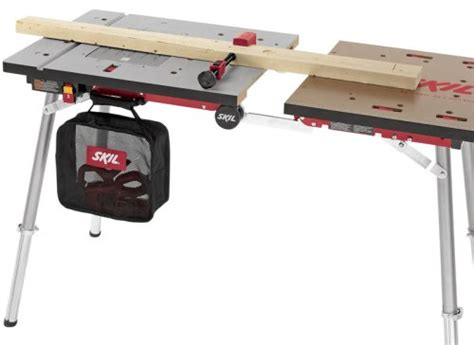 skil work bench skil 3100 06 x bench cling accessory kit import it all