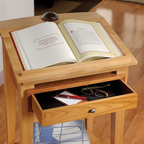 stand up reading desk franklin library book stand book holder library stand