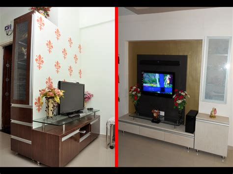 Pvc Kitchen Furniture Designs Modular Pvc Tv Unit Furniture In Ahmedabad Kaka Sintex