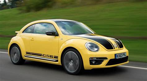 vw beetle gsr  review car magazine
