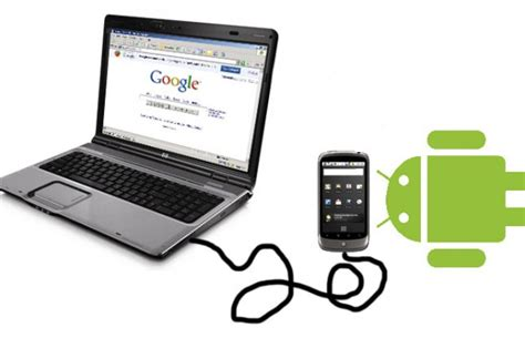 how to connect android phone to computer march 2012 android and ios tips news hacks