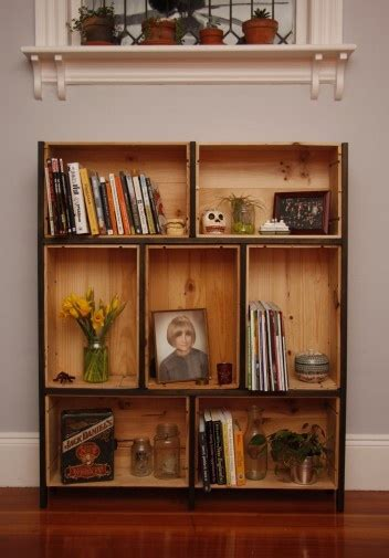 wine crate bookshelves 17 best ideas about wine crates on wine boxes