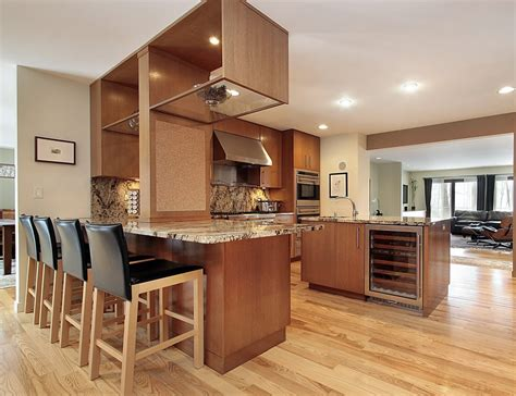 kitchen design layout ideas l shaped 29 l shaped kitchen designs layouts pictures
