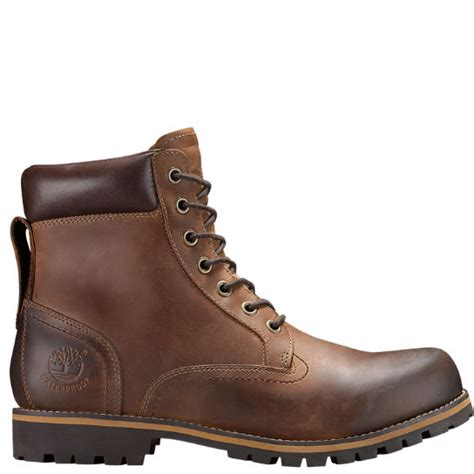 s rugged boots s rugged 6 inch waterproof boots timberland us store
